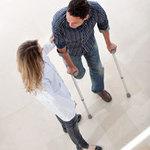 Traumatología y cirugía del pie y tobillo en Santander y Granada. Valoración del daño corporal