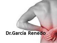 Traumatología y cirugía del pie y tobillo en Santandery Granada. Dolor cervical - lumbar